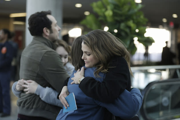 'The Americans' Ratings Fall In Finale From 2014 Demo Result