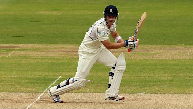 County - Denly spearheads MCC fightback