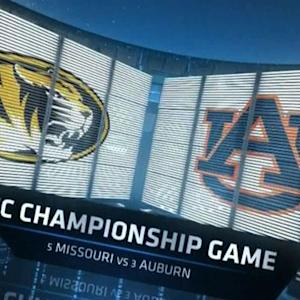 Game Breakdown: Missouri at Auburn