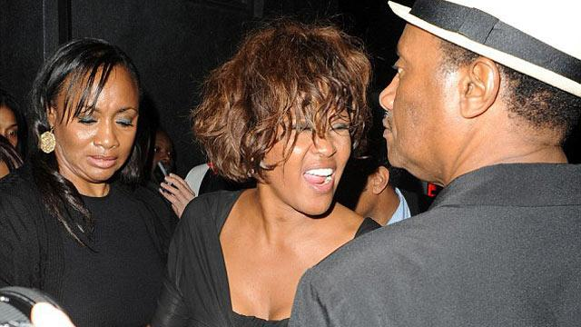 Whitney Houston: Could More Have Been Done to Save Her?