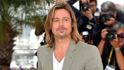 Brad Pitt: There's No Wedding …