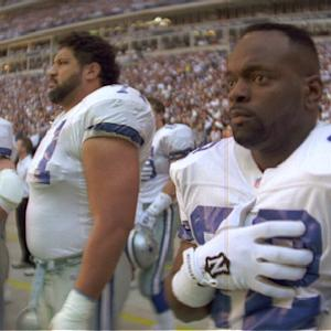 'A Football Life: The Great Wall of Dallas'- The end of the line