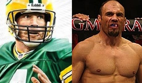 Jay Glazer: UFC Fighters Have Become Heroes to the NFL's Best