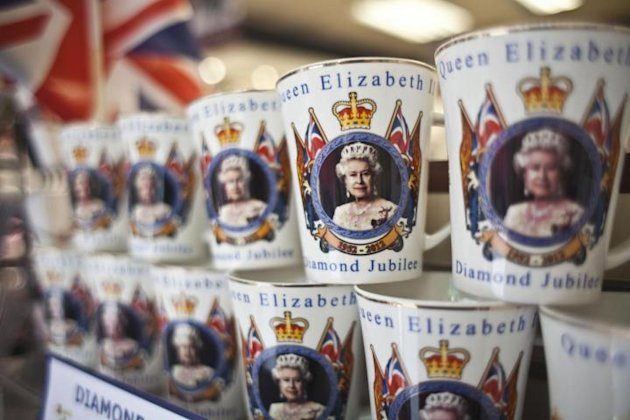 Londra, tutto pronto per celebrare il Giubileo di Diamante della Regina Elisabetta II