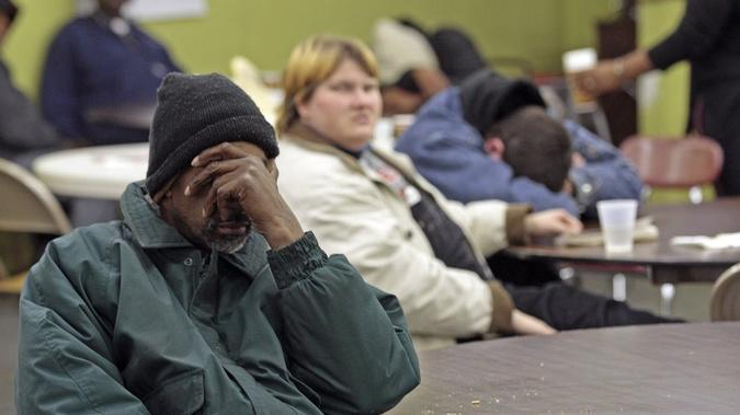 Enrolling the Homeless in Medicaid Is as Hard as It Sounds