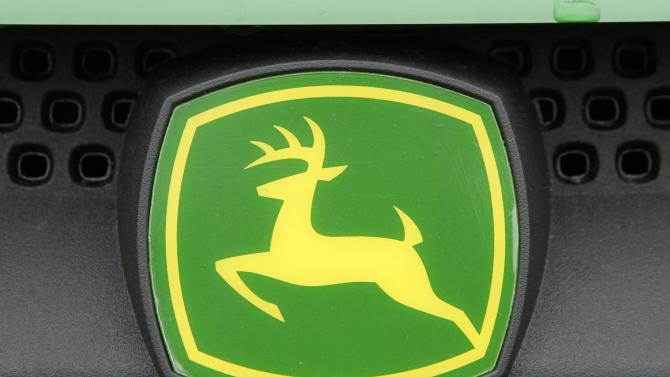 Deere 1Q net income jumps 22 percent