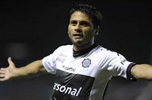 Messi's cousin racially abused by Olimpia president
