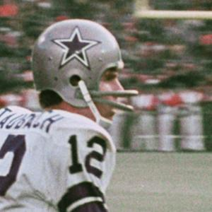 From backup QB to Super Bowl Champion: Roger Staubach