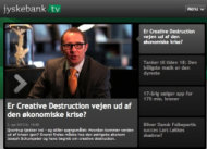 How Brand Content Helped Transform a Bank into a Media Master image brand media company jyskebank