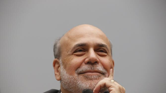Bernanke signals flexibility on bond purchases