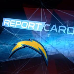 Wk 8 Report Card: San Diego Chargers