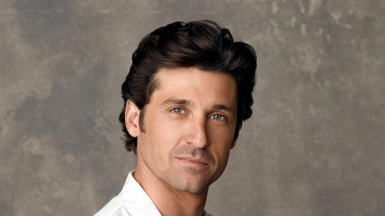 Patrick Dempsey receives a Best Actor (Drama) Golden Globe nomination for his role as Dr. Derek Shepherd on  Grey's Anatomy.