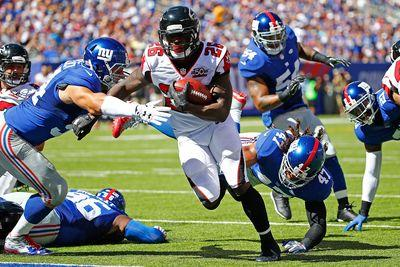 Tevin Coleman expected to play Sunday, Devonta Freeman still the RB for fantasy owners to own