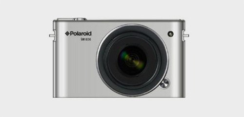 UPDATED: Polaroid Android compact system camera confirmed for CES 2013. Cameras, 18 megapixels, Android, Polaroid, CES2013, Compact system cameras 0