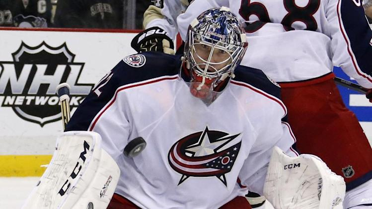 Richards says Blue Jackets must get faster