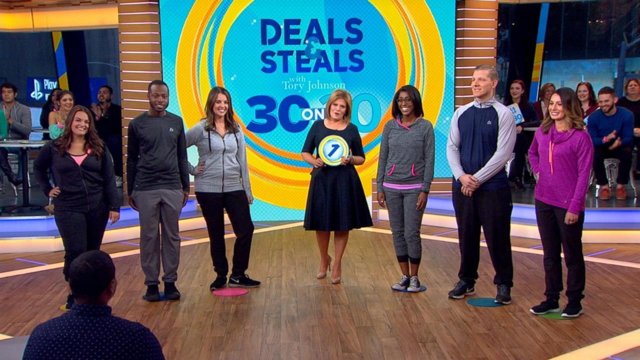 'GMA' Mega Deals and Steals: Exclusive Discounts on 30 Must-Have Items