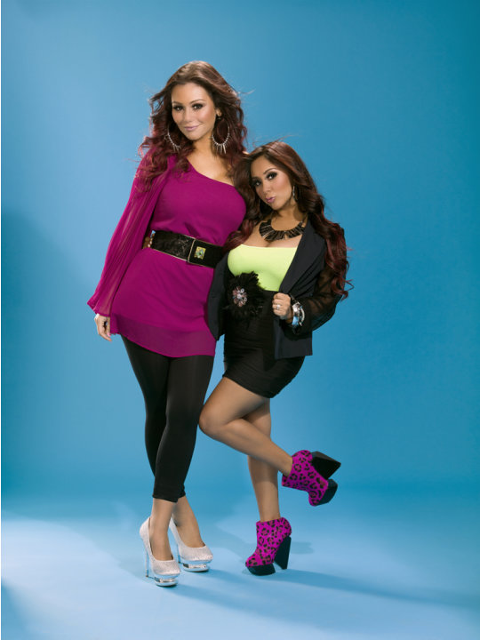 Snooki & J-Woww