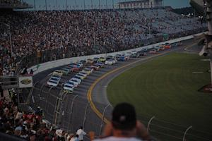 Best restaurants in Daytona for NASCAR fans