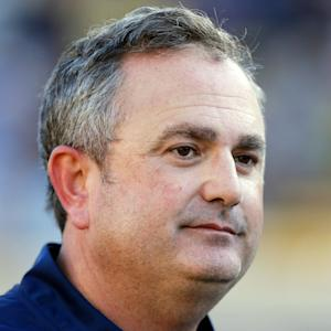 Cal's Sonny Dykes Looks Ahead To 2015 Season