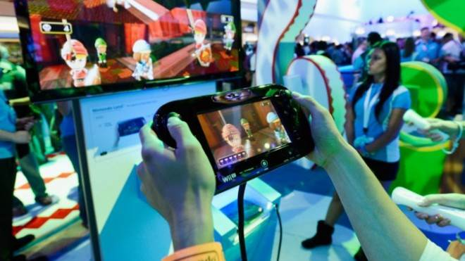 Nintendo's Wii U was projected to sell 5.5 million systems; so far it has only sold 3.06 million.