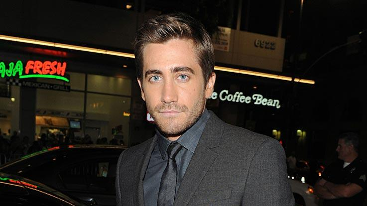 Gyllenhaal Jake Love Drugs