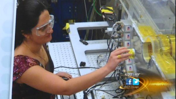 Joint Center for Energy Storage Research could make Chicago area hub for battery technology