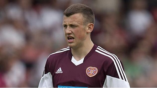 Scottish Football - Hearts require penalties, Dundee United stroll to victory