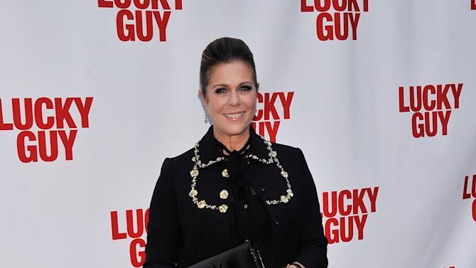 """""""Lucky Guy"""" Broadway Opening Night - Arrivals & Curtain Call"""