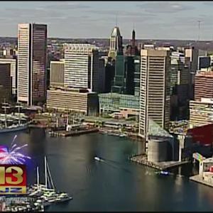 Many Baltimore Families Opting To Enjoy This Holiday Weekend At Home