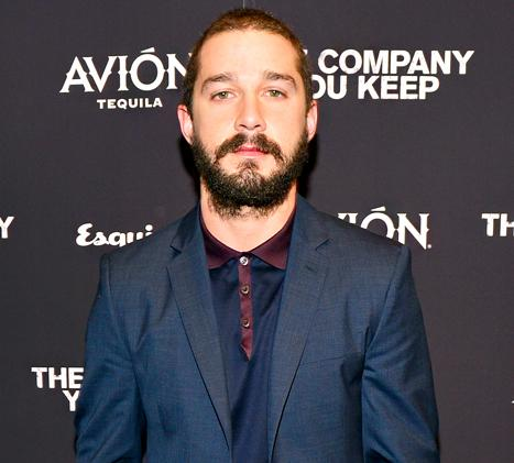 "Shia LaBeouf Apologizes for Plagiarism, Daniel Clowes Is ""Exploring His Legal Options"""