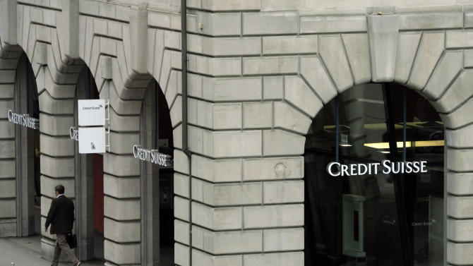 Cost-cutting gives Credit Suisse a huge Q1 lift