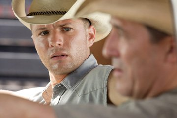 Ryan Phillippe in Paramount Pictures' Stop-Loss