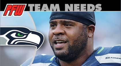 Seattle Seahawks: 2013 team needs