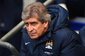 Pellegrini hails 'complete' Manchester City performance