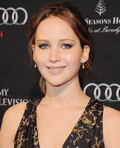 Jennifer Lawrence Has Pne …