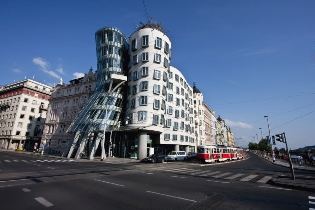 The most remarkable buildings of the world jeetag - Le plus grand maison du monde ...