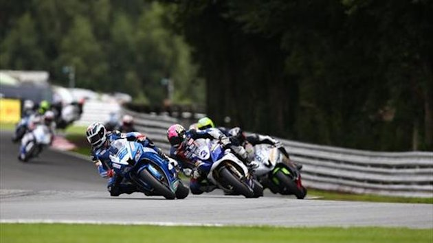 Oulton BSB: British Supersport rules tweaked to cut costs
