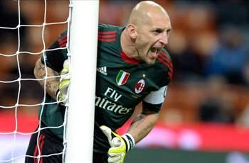 Abbiati's contract will be renewed, says AC Milan chief Galliani