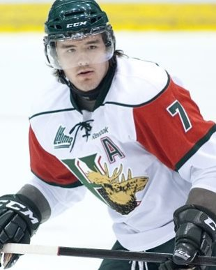 CHL: 2013 Memorial Cup - Halifax Mooseheads Who Have Been Around The Longest Marvel At Turnaround