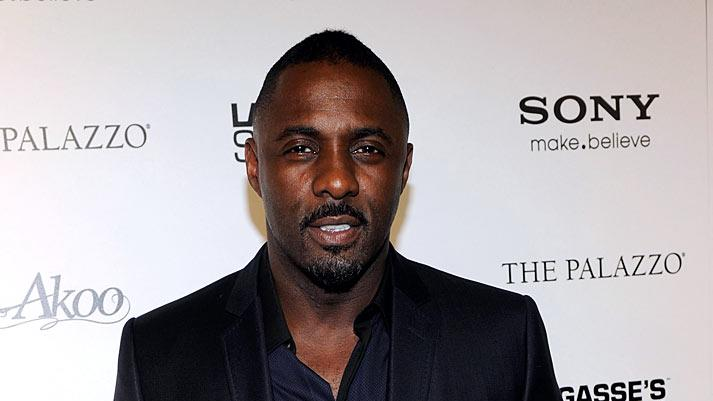 Elba Idris Takers Pr