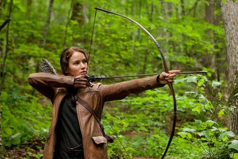 Who's Who in the Cast of 'The Hunger Games'?