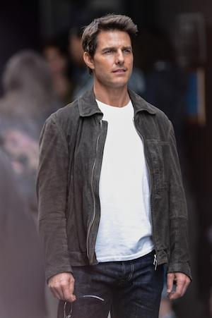 Is Tom Cruise Still a Go-To Action Hero? Hollywood, 'Jack Reacher' Say Yes