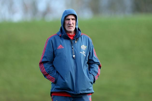 The Penney's dropped for Munster – Simon Hick
