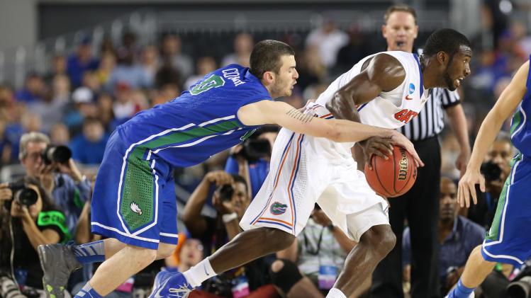 NCAA Basketball: NCAA Tournament-South Regional-Florida Gulf Coast vs Florida
