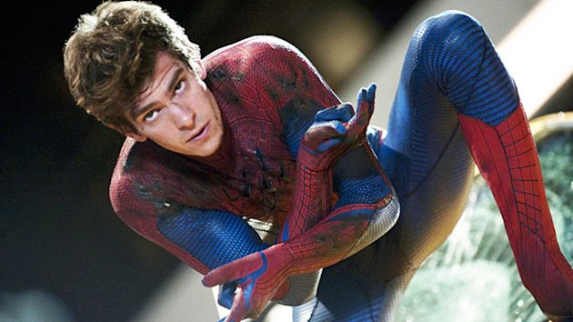 What's 'The Amazing Spider-Man 2' About?