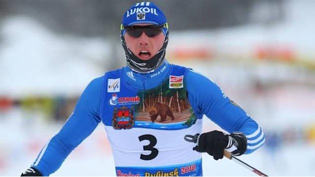 Cross-Country Skiing - Kriukov ends Norwegian run in Kuusamo