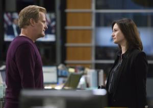 The Newsroom Recap: Will's Voicemail Revealed!
