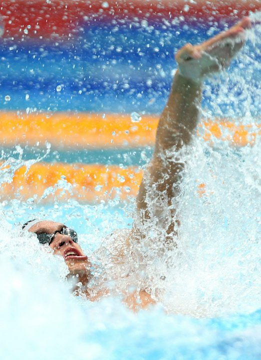 19th Commonwealth Games - Day 4: Swimming