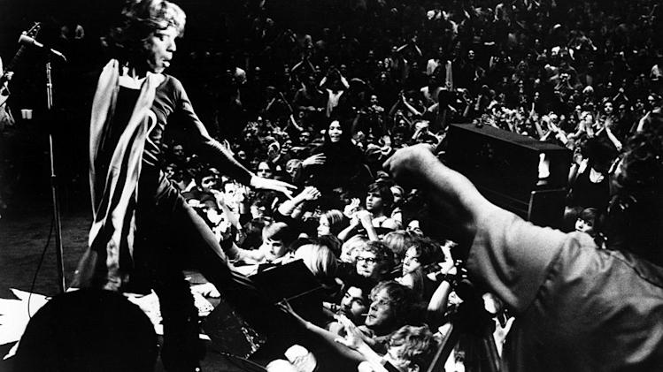 5 Most Explosive Music Documentaries Gimme Shelter