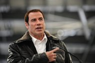 John Travolta dismissed as a &quot;baseless lie&quot; a lawsuit seeking $2 million for alleged assault and sexual battery of a masseur, during a massage session at a Beverly Hills hotel